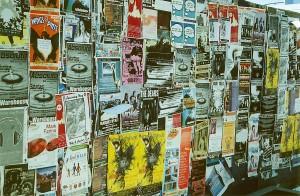 Muro Pubblicità