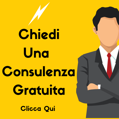 Consulenza Di Marketing Gratis
