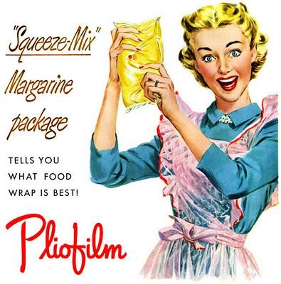 Quello che la margarina ha da insegnarti sull'importanza di comunicare coi clienti anche se ti tirano addosso le bombe.